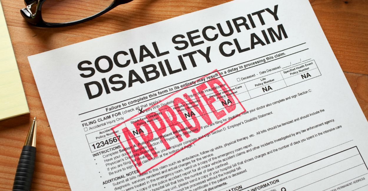 Get Your Disability Claimed Approved by A Local Attorney